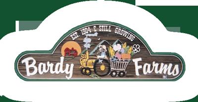 Bardy Farms Logo